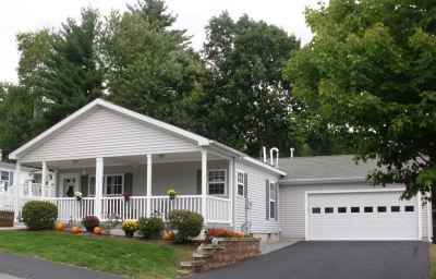 Manchester Mobile/Manufactured For Sale: 75 Heritage Way #69