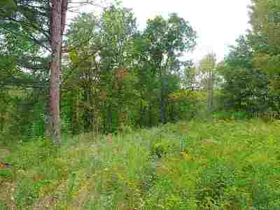 Chittenden County Residential Lots & Land For Sale: Chesapeake Drive