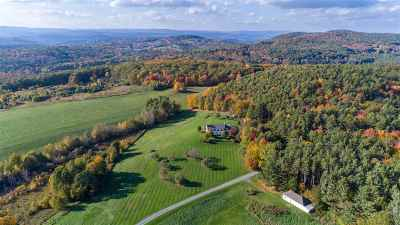 Hanover Single Family Home For Sale: 16 Chandler Road