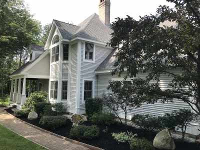 Londonderry Single Family Home For Sale: 2 Sadies Way