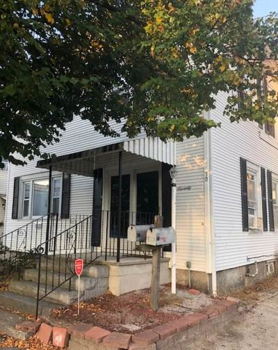 Manchester Multi Family Home Active Under Contract: 70 Cumberland Street