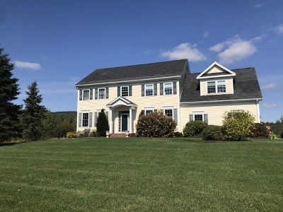 Chittenden County Single Family Home Active Under Contract: 29 Tyler Place