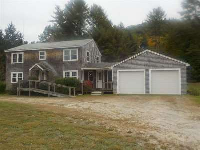 Bradford Single Family Home Active Under Contract: 3087 State Route 114