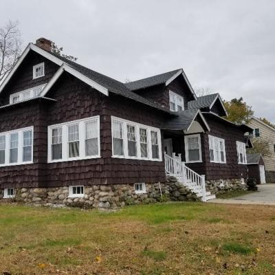 Nashua Multi Family Home For Sale: 4 Fossa Avenue