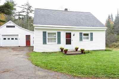 Shrewsbury Single Family Home For Sale: 718 Northam Road