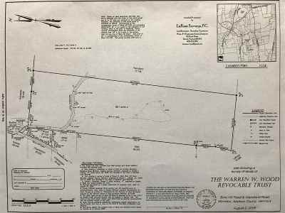 Addison County Residential Lots & Land For Sale: Wendland And Boro Hill Road