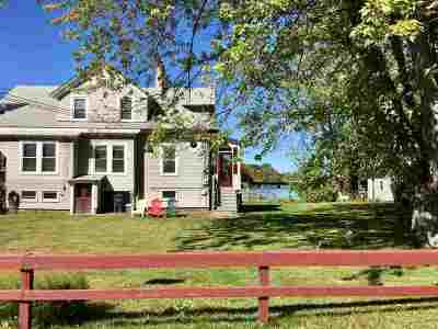 Laconia Single Family Home Active Under Contract: 65 Davis Place