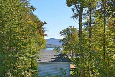 Sanbornton Single Family Home For Sale: 374 Black Brook Road