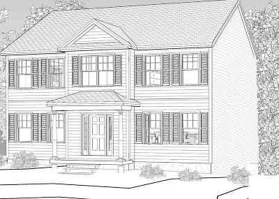 Pelham Single Family Home For Sale: 93 Nashua Road