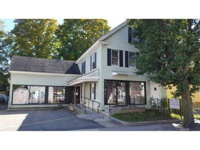 Nashua Single Family Home For Sale: 6 Kinsley Street