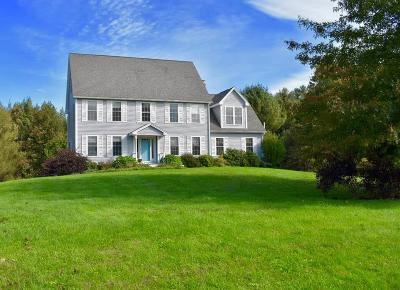 Brentwood Single Family Home For Sale: 8 Rhodes Circle