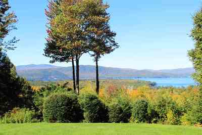 Bridgewater Single Family Home For Sale: 95 Ridge View Drive