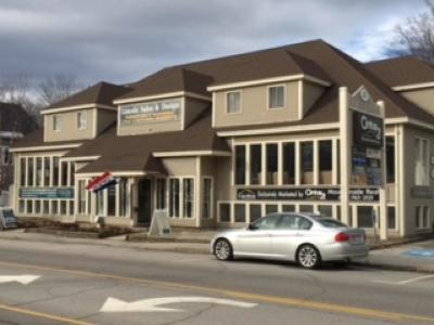 Lincoln Commercial For Sale: 49 Main Street