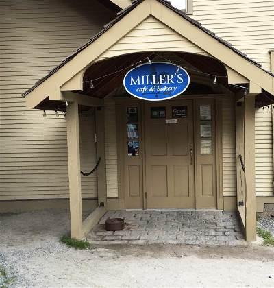 Littleton Commercial For Sale: 16 Mill Street