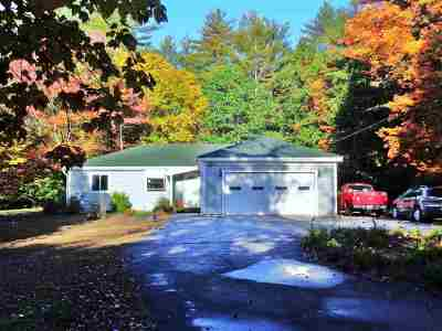 New Hampton Single Family Home Active Under Contract: 10 Town House Road