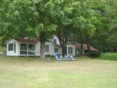 New Hampton Single Family Home For Sale: 101 Old Bristol Road