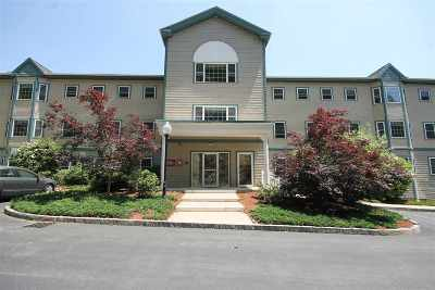 Manchester Condo/Townhouse For Sale: 3 Country Club #303 Drive #303