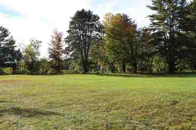 New Hampton Residential Lots & Land For Sale: 101 Old Bristol Road