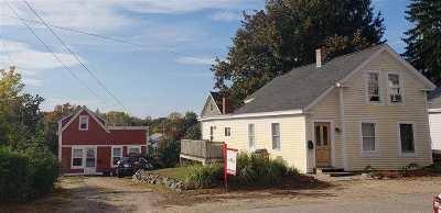 Dover Multi Family Home For Sale: 2 & 4 Reservoir Street