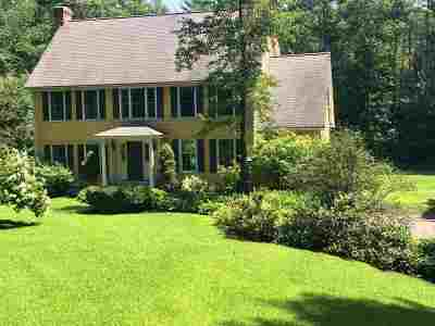 Brentwood Single Family Home For Sale: 8 Wendell Drive