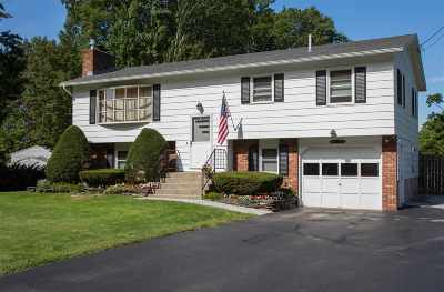 Chittenden County Single Family Home Active Under Contract: 14 Jackson Heights