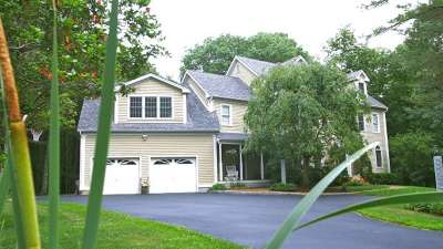 Newington Single Family Home For Sale: 161 Little Bay Road