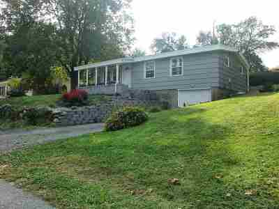 Salem Single Family Home For Sale: 69 Old Rockingham Road