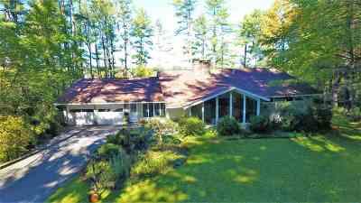Hanover Single Family Home For Sale: 10 Carter Street
