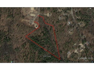 Strafford County Residential Lots & Land For Sale: 3 Hidden Valley Drive