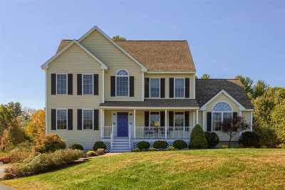 East Kingston Single Family Home For Sale: 40 Maplevale Road