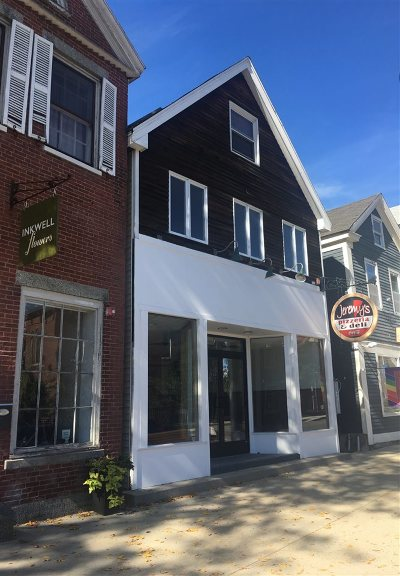 Newmarket Multi Family Home For Sale: 96 Main Street
