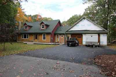 Somersworth Single Family Home For Sale: 19 Vincent Way