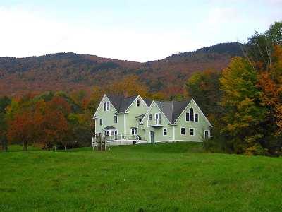 Waterbury Single Family Home For Sale: 111 Miller Lane