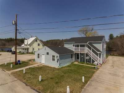 Pittsfield Multi Family Home For Sale: 22 Smith Street