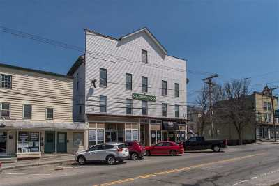 Pittsfield Multi Family Home For Sale: 30-32 Main Street