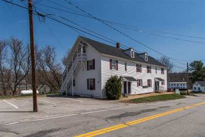 Pittsfield Multi Family Home For Sale: 28 Crescent Street