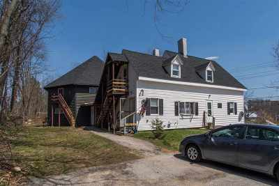 Pittsfield Multi Family Home For Sale: 7 Crescent Street
