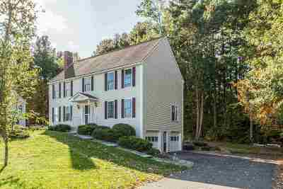 Londonderry Single Family Home Active Under Contract: 6 Lori Lane