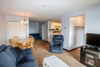 Laconia Condo/Townhouse For Sale: 178 Treetop Circle #1012