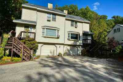 Hudson Condo/Townhouse For Sale: 1 Old Robinson Road #B