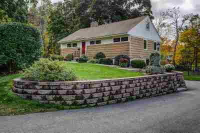 Goffstown Single Family Home For Sale: 20 Knollcrest Road