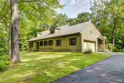 Littleton Single Family Home Active Under Contract: 17 Helter Skelter Road
