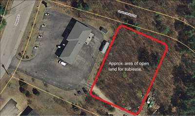 Concord Commercial Lease For Lease: 5 Integra Drive