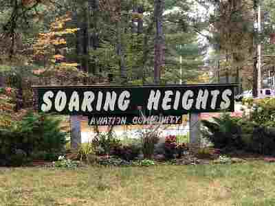Carroll County Residential Lots & Land For Sale: Lots 00 Logan/Dullas/Mile High/Laguardia Way