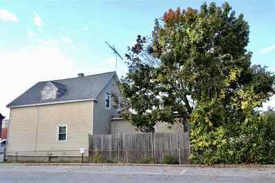 Nashua Single Family Home For Sale: 48 Elm Street