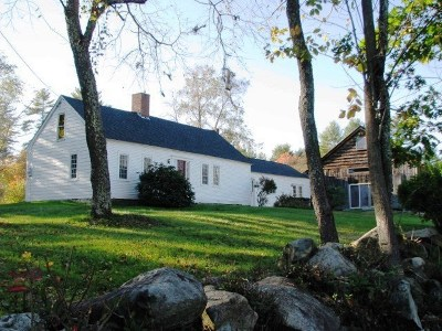 Hopkinton Single Family Home For Sale: 22 Stumpfield Road