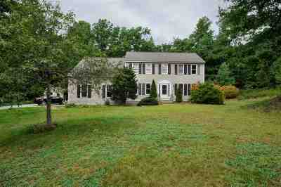 Litchfield Single Family Home For Sale: 6 Colonial Drive