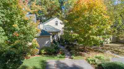 Laconia Condo/Townhouse For Sale: 12 Rockport Drive #B