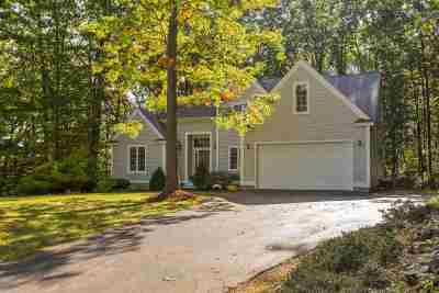 Kittery Single Family Home Active Under Contract: 27 Debra Lane