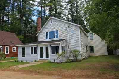 Belmont Rental For Rent: 105 Gardners Grove Road